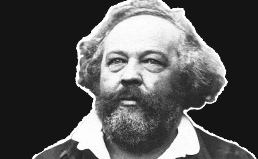 """Nueva edición: """"Discusión con Bakunin"""", GregoriMaximov."""