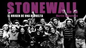 Stonewall. Duberman. Editorial Imperdible